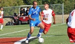 Soccer Stars score close win over Mid-America Christian