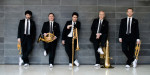 Canadian Brass to perform in Distinguished Artist Series