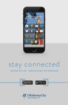 Mobile application released to campus community