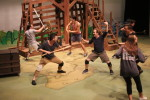 Award-winning play featuring Peter Pan opens