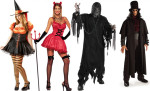 5 unique costumes that cannot possibly offend anyone