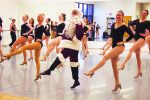 'Most lavish Christmas dance extravaganza' set to begin