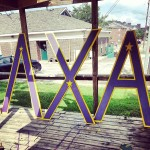 Fraternity withdraws from national organization