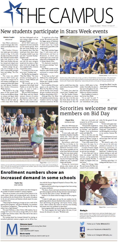 PAGE 1 - Aug. 24