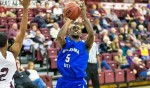 Bonhomme becomes SAC men's player of the week