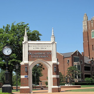 Oklahoma-City-University