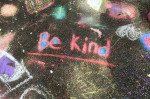 Columnist discusses benefits of random acts of kindness