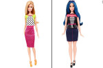 Barbie's new body is a 'good thing'