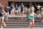 Sororities continue recruiting with open bidding