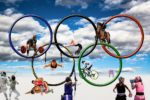 8 Olympic/OCU parallels