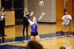Volleyball starts season top ranked, 2-0
