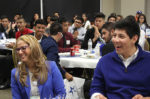 Hispanic Student Association prepared for annual conference
