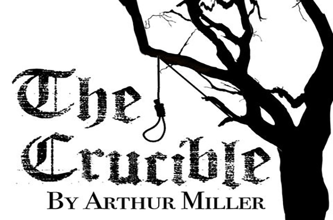 double standards in the play the crucible by arthur miller Arthur asher miller was a prolific american playwright, essayist, and prominent figure in twentieth-century american theatre among his most popular plays are all my sons , death of a salesman , the crucible and a view from the bridge  he also wrote several screenplays and was most noted for his.