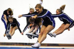 OCU to host first cheer, dance national championship