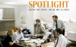 Spotlight features a dream team cast, is 'extremely watchable'
