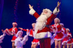 School of Dance presents Broadway-style Christmas show