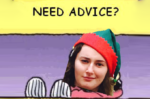 Dear Crazy Kazoo Lady: a bad advice column