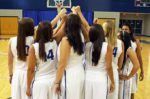 Women's basketball team reaches high rankings