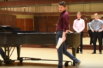 I Get a Kick Out of OCU: Anything Goes Callbacks [Video]