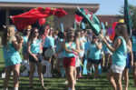 Sororities to host recruitment parties