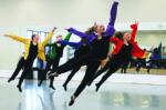 American Spirit Dance Company prepares for spring show