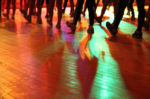 Student offers on-campus tap classes