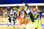Annual Spring Powwow to follow Spring Equinox Art Exhibition