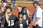 Softball coach reaches 1,600th victory