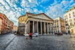 Columnist abroad visits Rome, concludes her travels