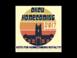 Students vote for 2017 Homecoming royalty