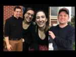 Feature Friday: Members of OCU Improv